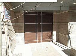 東京都台東区根岸の賃貸マンションの外観