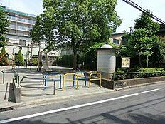 周辺環境:根方児童公園