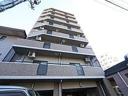 アネックス徳川西[2階]の外観