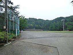 永山公園 車1...
