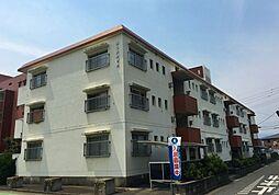 第2大和ビル[3階]の外観