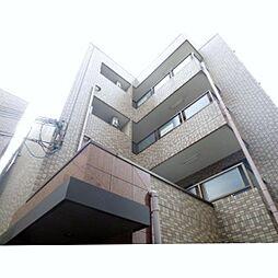 プレアール寝屋川高柳[3階]の外観