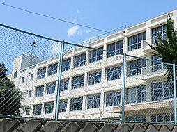 由木中央小学校
