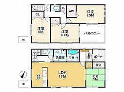 小野駅 2,480万円