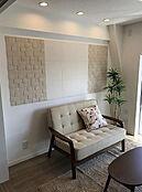 新規エアコン・家具付きで引っ越し初期費用カット。