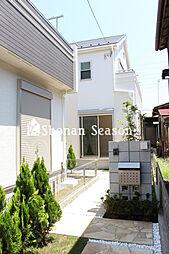 神奈川県平塚市諏訪町4-12