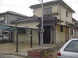 [一戸建] 兵庫県赤穂市清水町 の賃貸【/】の外観