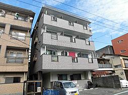 コーポラスKII[3階]の外観