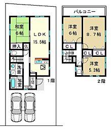 滋賀県大津市木戸156-1