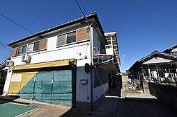 [一戸建] 大阪府大阪市鶴見区諸口3丁目 の賃貸【/】の外観