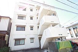 愛知県名古屋市緑区相川1丁目の賃貸マンションの外観