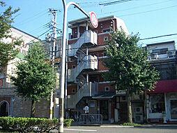 ユイリアン(Huit Lien)[4階]の外観