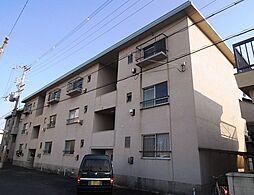 旭ヶ丘コーポラス[2階]の外観