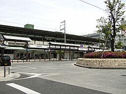 近鉄大和八木駅