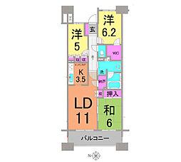 リーセントヒルズ・ステーションフロント 中古マンション
