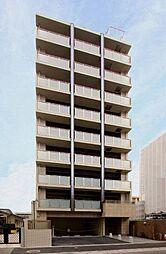 ラファセプリム大濠[6階]の外観