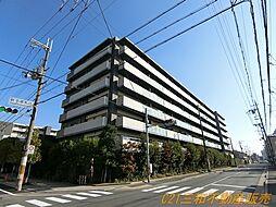 マークスゲート京都サウス[3階]の外観