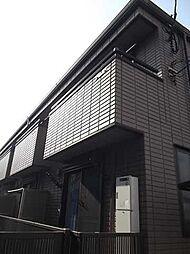 リトルフィールド[2階]の外観