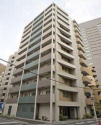 ケーディーエックスレジデンス日本橋箱崎町[2階]の外観