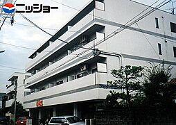 木村マンション庄内通[2階]の外観
