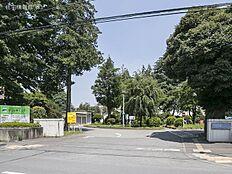 村山医療センター 距離1070m