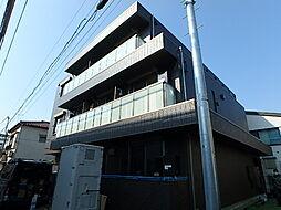 丸ノ内線新中野...