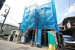 東京都大田区南久が原2丁目