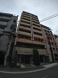 プレサンス天神橋ディオレ[9階]の外観