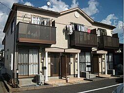 [テラスハウス] 茨城県守谷市松ケ丘2丁目 の賃貸【/】の外観