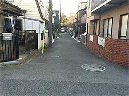 前面道路(3)