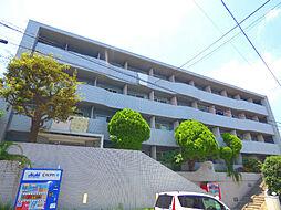 ジョイフル浦和[1階]の外観