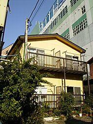 ハイツ斉藤[101号室]の外観