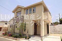 奈良県生駒市東山町