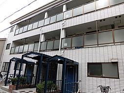 GS萱島[1階]の外観