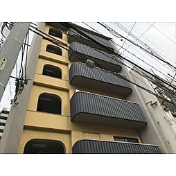 ブリリアントガーデン[6階]の外観