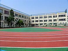 品川区立浜川小学校(約450m徒歩6分)