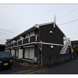 ファミール東松山[105号室]の外観