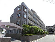 聖蹟桜ヶ丘第2ダイアモンドマンション