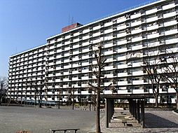 UR野菊野[1-421号室]の外観
