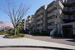 チュリスガーデン湘南野比センター2番館
