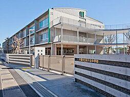 松ケ丘中学校