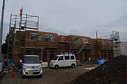 (仮)石岡市東光台スターテラス新築[101号室号室]の外観