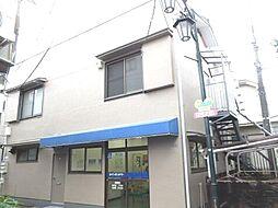 JR中央本線 東小金井駅 徒歩13分の賃貸アパート