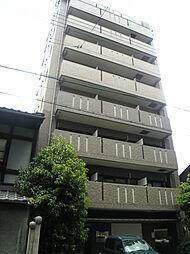 「ベラジオ二条城前」[3階]の外観