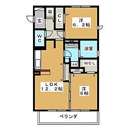 近鉄蟹江駅 7.9万円