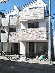 東京都練馬区桜台1丁目31-6