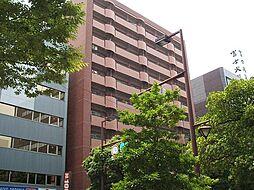 チサンマンション天神III[7階]の外観