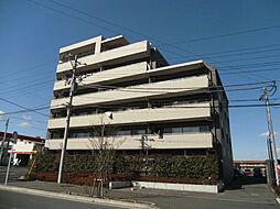 ホビアル・フェンテ[501号室]の外観