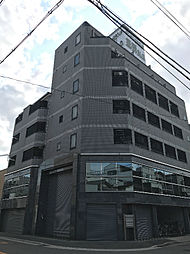 三研BLD.ロイヤル本館[5階]の外観