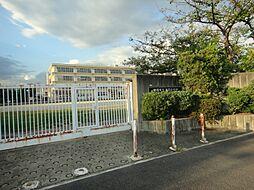 サクセスコート高司[201号室]の外観